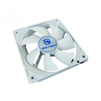 Ventilator Sirtec High Power 120mm 1800rpm S1202512L-3M