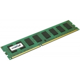 Memorie RAM Crucial 1GB DDR2 800MHz PC2-6400 CL6 Unbuffered UDIMM CT12864AA800