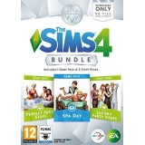 THE SIMS 4 BUNDLE PACK 2 (BP2) PC RO