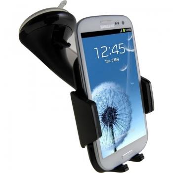 Suport parbriz Samsung ECS-K200BEGSTD pentru Galaxy i9300 Galaxy S III