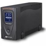 UPS Serioux ProtectIT 650LS 650VA 230V Interactiv SRXU-650LS
