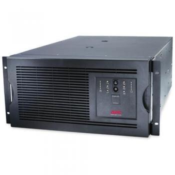 UPS Apc Smart-UPS 5000VA 4000W line-interactive cu management SUA5000RMI5U