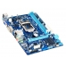 Placa de baza Gigabyte H61M-USB3V Socket 1155 Chipset Intel H61 2x DIMM DDR3 1x PCI-E x16 3.0 1x PCI-E x1 DVI VGA 2x USB 3.0 MicroATX