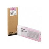 Cartus Cerneala Epson T606C Light Magenta 220ml for Stylus Pro 4800, Stylus Pro 4880 C13T606C00