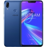 "Smartphone Asus Zenfone Max M2 Blue 4G Dual SIM 6.3"" IPS 720 x 1520 Kryo 250 Gold + Kryo 250 Silver Octa Core 1.8GHz memorie interna 32GB Camera FotoDual 13 + 2 mpx Android 8.1 ZB633KL-4D071EU"