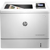Imprimanta Laser Color HP LaserJet Enterprise M553n A4 38ppm USB Retea B5L24A