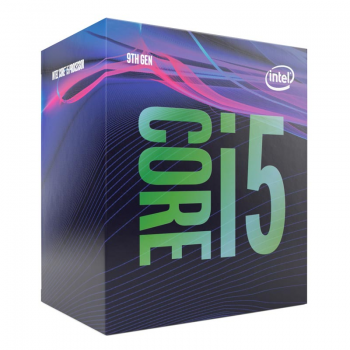 Procesor Intel Core i5-9400 2.90GHz Socket 1151 Cache 9MB BX80684I59400