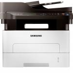 Multifunctional Laser Alb Negru Samsung Xpress SL-M2675F A4 26ppm ADF USB SL-M2675F/SEE
