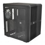 Carcasa Middle Tower Corsair Carbide Air 540 3x140mm FANS USB 3.0 & Audio Black CC-9011030-WW