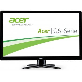 "Monitor LED IPS Acer 24"" G246HYLbd Full HD 1920x1080 VGA DVI UM.QG6EE.001"
