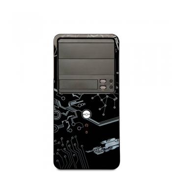 Njoy Maze Series| Intel Pentium G3240| 4GB DDR3| HDD 500GB| Intel HD Graphics| 500W | Free DOS