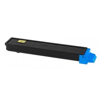 Cartus Toner Kyocera TK-895C Cyan 6000 Pagini for Kyocera Mita FS-C8020MFP, FS-C8025MFP