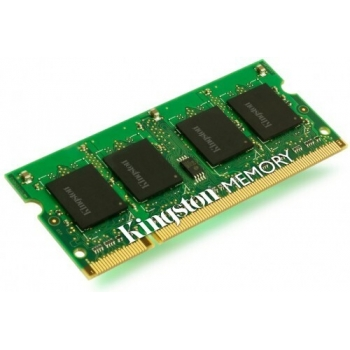 Memorie RAM SO-DIMM Laptop Kingston 2GB DDR3 1600MHz KTD-L3C/2G for Dell Inspiron 14z, 15R; Latitude E5430, E5530, E6230, E6330, E6430 ATG, E6530
