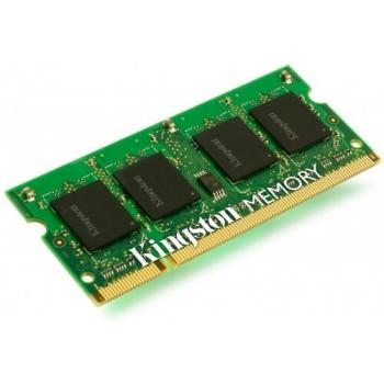 Memorie RAM SO-DIMM Laptop Kingston 2GB DDR3 1600MHz KTD-L3C/2G for Dell Inspiron 14z, 15R; Latitude E5430, E5530, E6230, E6330, E6430 ATG, E6530