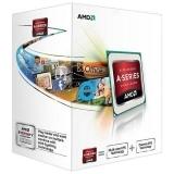 Procesor AMD Vision A4-Series X2 A4-5300 Dual Core 3.4GHz Cache L2 1MB Socket FM2 AD5300OKHJBOX