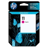 Cartus Cerneala HP Nr. 11 Magenta 28 ml for BI 2200 C4837A