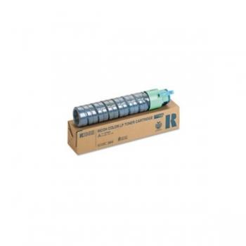 Cartus Toner Ricoh Type 245 Cyan 5000 Pagini for Aficio CL 4000DN, CL 4000HDN, SP C420DN, SPC 410DN, SPC 411DN, SPC 420DN 888283