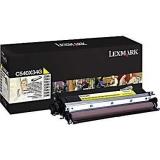 Developer Unit Lexmark C540X34G Yellow 3000 pagini for C540N, C543DN, X543DN