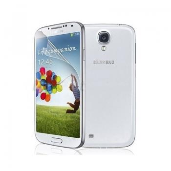Folie protectie Magic Guard fata + spate pentru Samsung i9505 Galaxy S4 FOLI9505FB