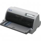 Imprimanta Matriciala Epson LQ-690 A4 24 ace 529 cps 106 coloane Paralel USB C11CA13041