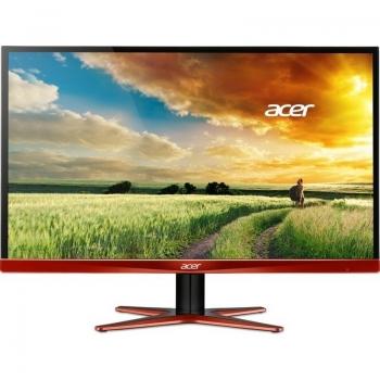 "Monitor LED Acer 27"" Predator XG270HUomidpx 2560x1440 DVI HDMI 144Hz 1ms AMD FreeSync UM.HG0EE.001"