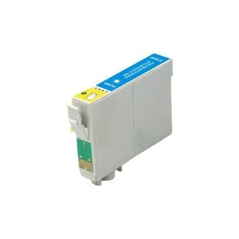 Cartus Compatibil OEM AE-T712 Cyan for EPSON STYLUS D78/DX4000/DX5000