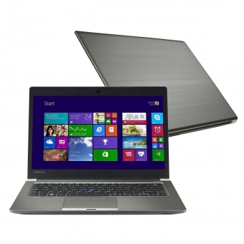 "Laptop Toshiba Tecra Z40-B-10P Intel Core i5 Broadwell 5200U up to 2.7GHz 4GB DDR3L HDD 500GB Intel HD Graphics 5500 14"" HD Windows 8.1 Pro PT45FE-00F013G6"