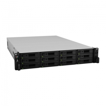 Network Attached Storage Synology Rackstation RS2418RP+