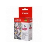 Cartus Cerneala Canon BCI-6M Magenta 280 Pagini for S800 BEF47-3241300