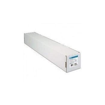 Hartie HP Q1441A Coated Paper pentru plotter Dimensiune: A0 841 mm x 45.7 m