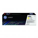 HP CF322A TONER 653A 16K YELLOW