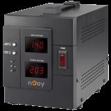 Stabilizator de tensiune nJoy Akin 2000 2000VA 1600W PWAV-20002AK-AZ01B