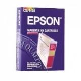 CARTUS MAGENTA C13S020126 110ML ORIGINAL EPSON STYLUS 3000