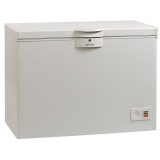 Lada frigorifica Arctic O20+, clasa de energie: A+, volum net: 205 l, consum: 224 kWh / an, dimensiuni: 91.2 x 75.1 x 72.5 cm, culoare: alb