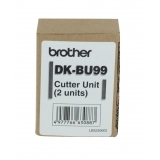 BROTHER DKBU99 REPLACEMENT CUTTER 2/PK