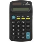 TITANUM TCL101 Calculator de buzunar TALES TCL101 - 5901299903520