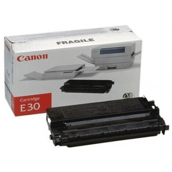 Cartus Toner Canon E-30 Black 4000 Pagini for FC 200, FC 300, FC 530, PC 300, PC 700, PC 800 BFF41-8801010