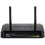 Router Wireless N TRENDnet TEW-731BR 300Mbps 4xLAN + 1xWAN