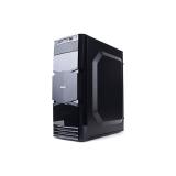 Carcasa Mini Tower Zalman ZM-T3 Ventilatoare 1x 92mm 1x USB 2.0 1x USB 3.0 2x jack 3.5mm