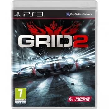 Joc Codemasters Grid 2 PS3 SGRI2P3RW00