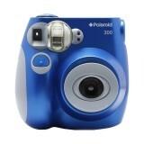 Camera Foto Instant Analog 300 Albastru