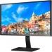 """Monitor LED VA Samsung 32""""(81cm) QHD 2560x1440 DVI HDMI DisplayPort 5ms LS32D85KTSR/EN"""