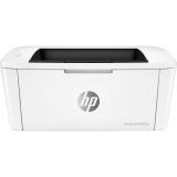 Imprimanta laser Alb Negru HP LaserJet Pro M15W Format A4 18ppm Wireless W2G51A
