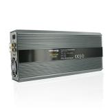 Whitenergy invertor DC/AC de la 24V DC la 230V AC 2000W, 2 receptacule AC