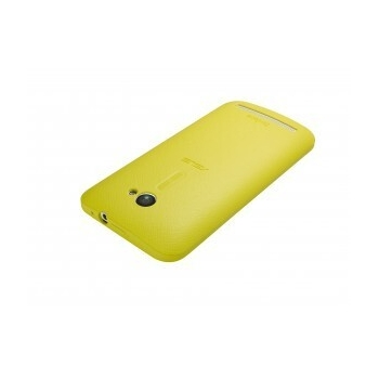 Asus Bumper Case Yellow for Zenfone 2 ZE500CL