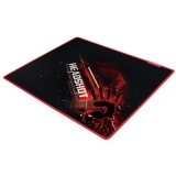Mouse Pad A4Tech Bloody black-red B-072