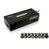 Alimentator Laptop Gembird NPA-AC1D universal 90W 15V/16V/18V/19V/19.5V/20V