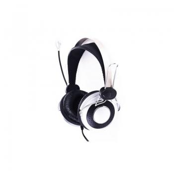 Casti Gembird Over-Head MHS-106 cu microfon si control de volum
