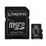 MEMORIE MICRO SD 128GB KINGSTON CLASS 10 SDCS2/128GB