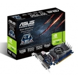 Placa Video Asus nVidia GeForce GT730 2GB GDDR3 64bit PCI-E x16 2.0 DVI HDMI DisplayPort 90YV06N1-M0NA00